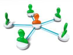 Aumenta luso dei social network sul lavoro