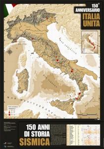 150 Storia sismica Italia - INGV
