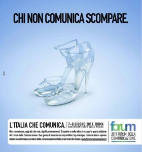 Forum Comunicazione 2011