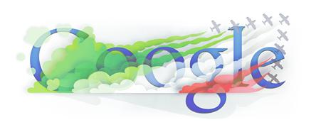 Google 2 giugno - Festa della Repubblica