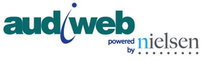 Audiweb Nielsen Logo