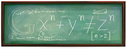 Google - Pierre de Fermat