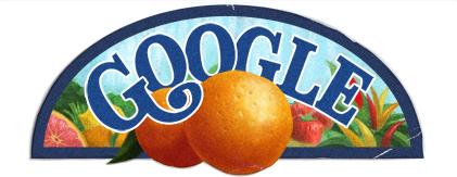 Albert Szent-Gyorgyi doodle Google 2011