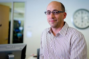 Dick Costolo - CEO Twitter