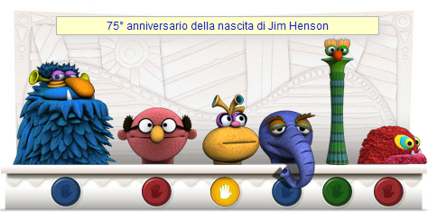 google henson