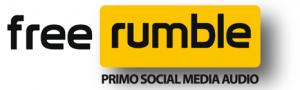 Freerumble logo