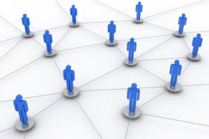 Enterprise 2.0 - Social network