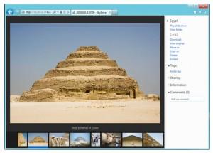 Microsoft Sky_cloud - foto