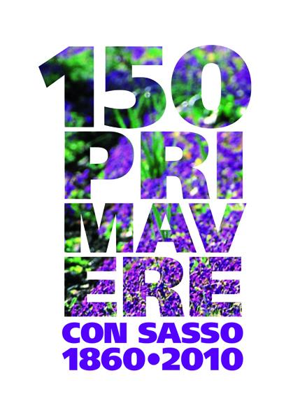Olio Sasso celebra sul web le sue 150 primavere