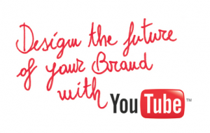 Design the future of your brand - Youtube