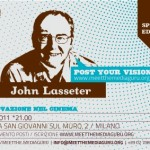 John Lasseter - Meet The Media Guru