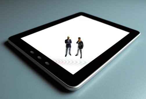 Tablet, oggetto del desiderio del Natale 2011