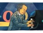 Google doodle - Nino Rota