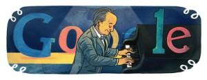 Google celebra il grande Nino Rota