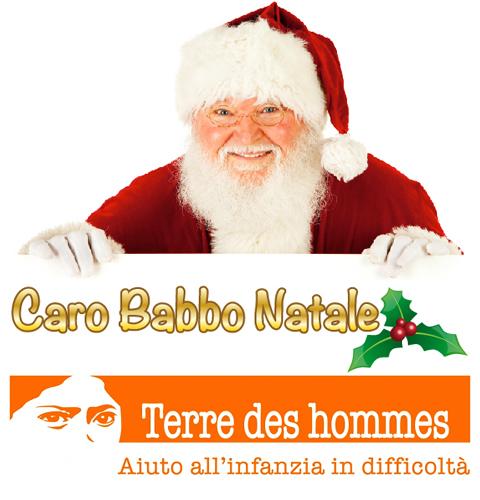 Caro-Babbo-Natale.it