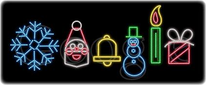 Google augura Buone Feste!