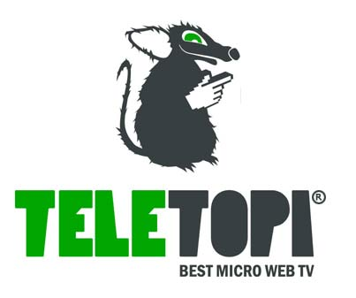 Assegnati oggi i Teletopi 2011, gli Oscar delle web tv
