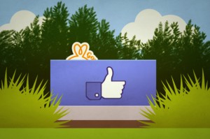 Facebook acquista Gowalla