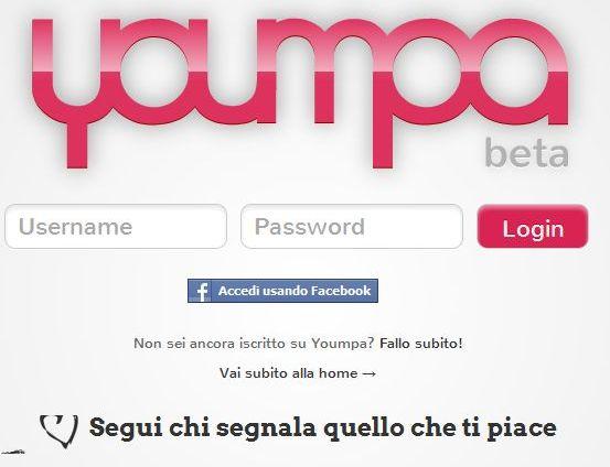youmpa_benvenuto