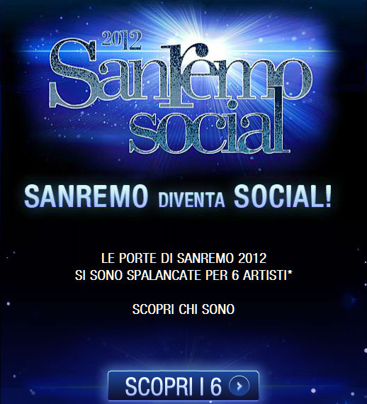 SanremoSocial