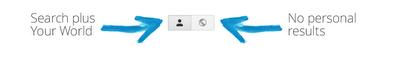 Google+ Toggle