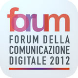 forum digitale 2012