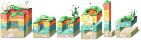 Google doodle - Niccolò Stenone