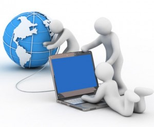 Internet-World-User
