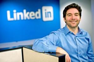 Jeff Weiner - CEO LinkedIn