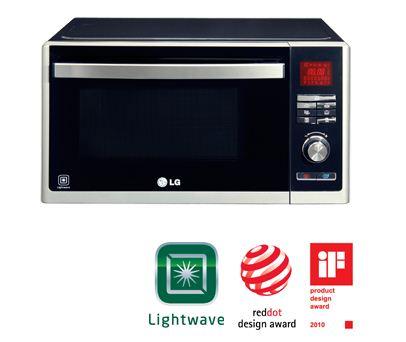 Lightwave - forni microonde LG