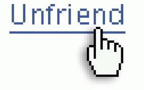 Unfriend privacy social network