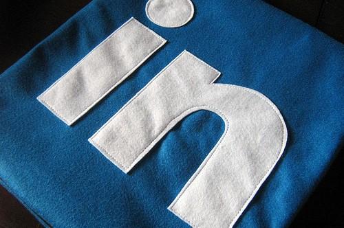 Il profilo dell'utente su LinkedIn [Infografica]