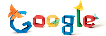 Google doodle Akira Yoshizawa