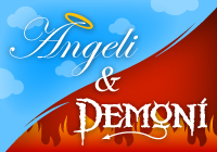Rai 5 e Userfarm per Angeli e Demoni