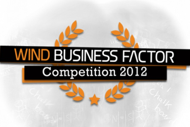 Ecco le 4 startup finaliste del 2° turno del Wind Business Factor Competition