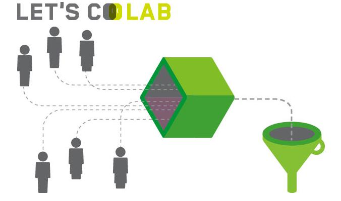 Let's Co-Lab, un garage dell'innovazione tra business e creatività