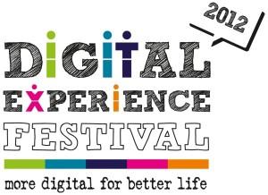 Digital Experience Festival 2012