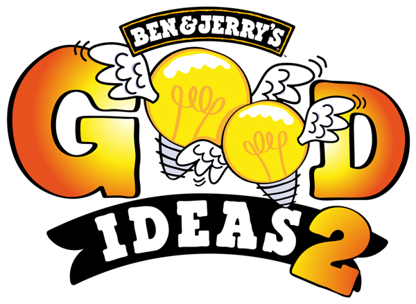 Good Ideas 2 - Ben & Jerry's