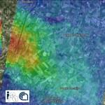 Mappa-Spostamenti-IREA---Terremoto-Emilia