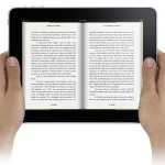 Tablet books