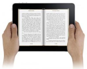 Tablet books