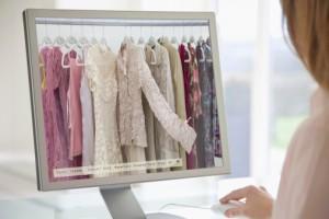 ecommerce shopping fashion