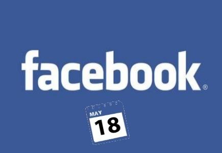 Facebook inizia il roadshow per lo sbarco in Borsa il 18 Maggio