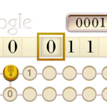 Google doodle Turing