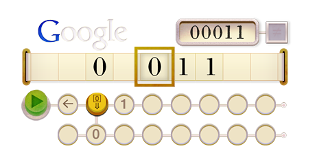 Google celebra Alan Turing, il padre dell'Intelligenza Artificiale