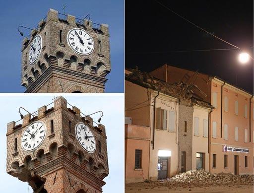 Terremoto in Emilia, giornata di lutto e la terra trema ancora. Serve un aiuto concreto