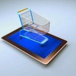 tablet--ecommerce