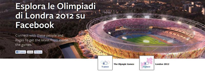Facebook-Giochi-Olimpici-2012