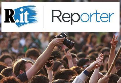 Repubblica - Reporter