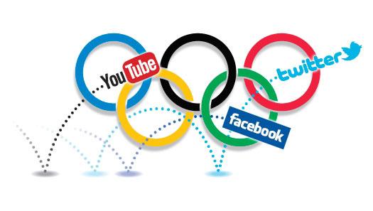 Al via le Socialympics, le Olimpiadi nell'Era dei Social Media